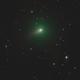 Comet C/2019 Y4 ATLAS,                                Victor Van Puyenb...
