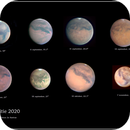 Mars collection 2020 opposition,                                Joostie