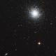 M13 - Hercules Cluster,                                Markus Braun