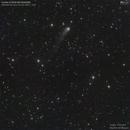 Comet C/2018 N2 (ASASSN),                                José J. Chambó