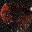 IC 443 Jellyfish Nebula,                                christian_herold