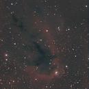 LDN1622 Dark Nebula - Orion,                                Alexander Grasel
