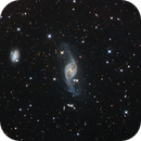 NGC 3718 (Arp 214),                                Samuel