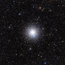 NGC 6752,                                Alan Karty