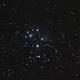 Pléiades M45,                                Axel Debieu-Potel