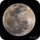 The Moon in living color,                                John O'Neal, NC S...