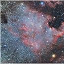 NGC7000,                                federico lavarino