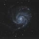 M101,                                Jarrod McKnelly