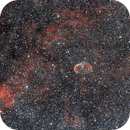 Nébuleuse du croissant NGC6888,                                Greg Rodriguez