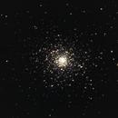 Globular Cluster Messier 5,                                Jon Stewart