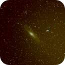 M31 and M110,                                Augusto