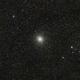 M22 Globular cluster in Sagittarius,                                Luc Germain
