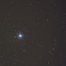 C93 Globular Cluster-DSLR,                                Adel Kildeev