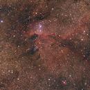 NGC6188,                                Davide Mancini
