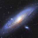 M31,                                Hsms
