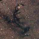 Barnard 84 LRGB,                                Christopher Gomez