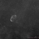 NGC 6888 Atik 383L+ sur FSQ106N,                                Obiwan