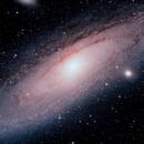 M31,                                bzizou