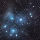 M 45 -Pleiadi,                                Alessandro Curci