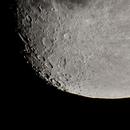 Moon first attempt,                                UlfG