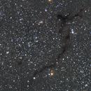 Barnard 150,                                Gottfried Meissner