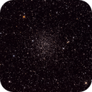 Open Star Cluster NGC 6791 at 0.479 arcsec/pixel,                                Jose Carballada