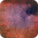 NGC 7000 NorthAmerica Nebula,                                Txema Asensio