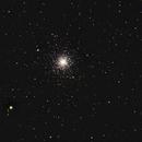 Messier 3 (M3),                                Nikolaos Karamitsos