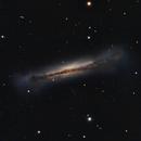 Hamburger Galaxy,                                legova
