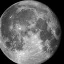 The Nearly Full Moon in Ha,                                John Hayes