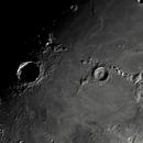 Copernicus + Eratostenes,                                Werner Drobil