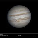 Jupiter and GRS,                                Flávio Fortunato