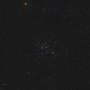 M44 - Beehive cluster,                                Miroslav Horvat
