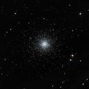 Messier 53,                                Mark Spruce