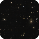 Galaxies in Leo cluster,                                Doc_HighCo