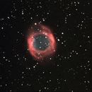 NGC7293 Helix,                                geco71