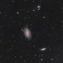 M81 M82 & Neighbours,                                SamAndrew