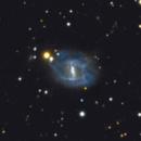 NGC7741,                                Carlo Caligiuri