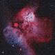 NGC2467 Bicolor,                                Ignacio Diaz Bobillo