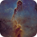 IC 1396A,                                Jens Zippel
