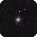 M13 first light C8 RASA,                                bobzeq25