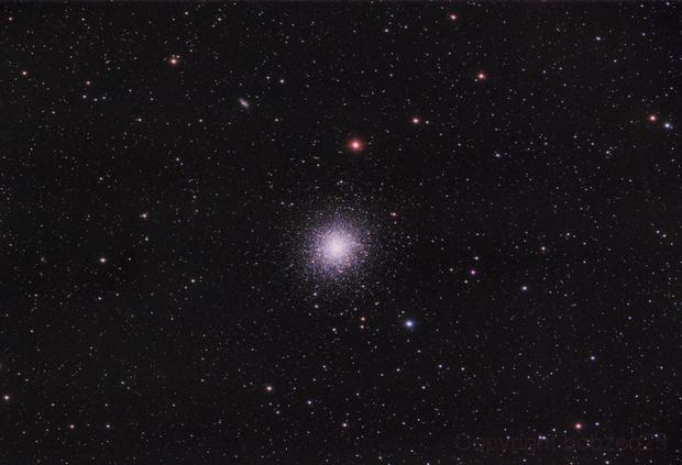 M13 first light C8 RASA,                                bobzeq25