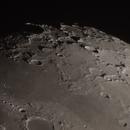 North Lunar Polar Region 2015-11-20,                                evan9162