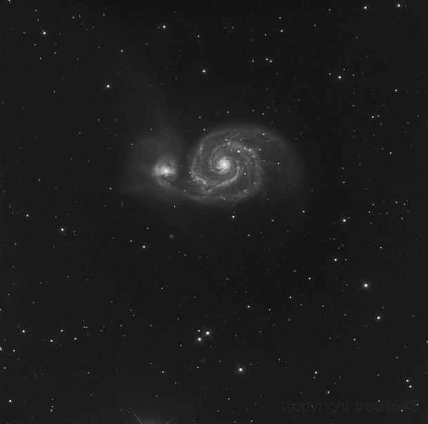 M51,                                LAMAGAT Frederic