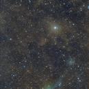 C/2014 Q2 Lovejoy, NGC188,                                Adriano Valvasori