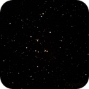Beehive Cluster (M44),                                Charles R. Wright
