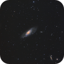 M106 and Friends,                                dheilman