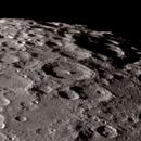 The south polar region of the Moon,                                Henning Schmidt