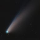 C2020/F3 NEOWISE,                                Matthew Chan