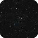 Coma Cluster Wide Field,                                mikefulb